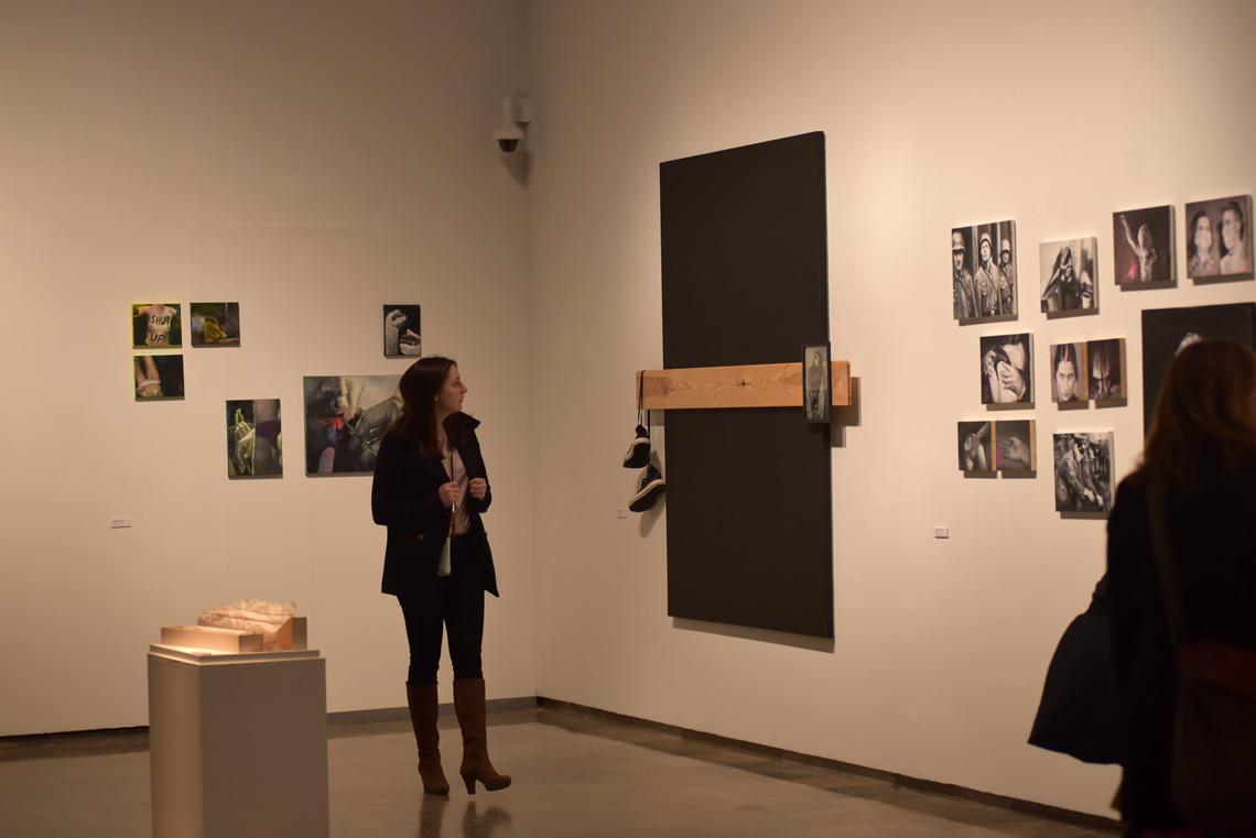 exhibition in valencia