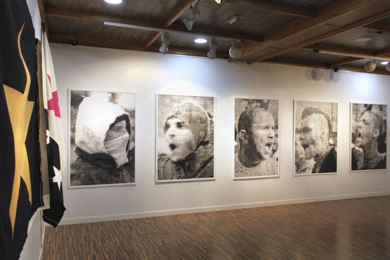 Principia / La Lisa Gallery