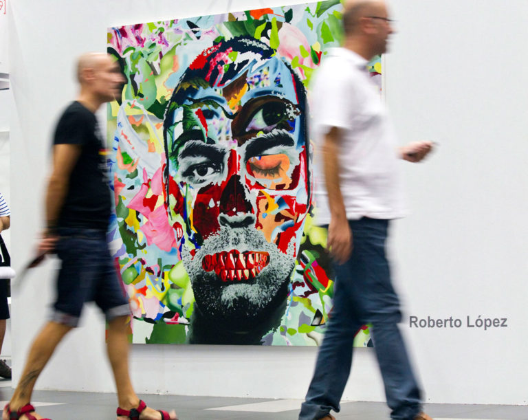 Marte International Fair of Contemporary Art