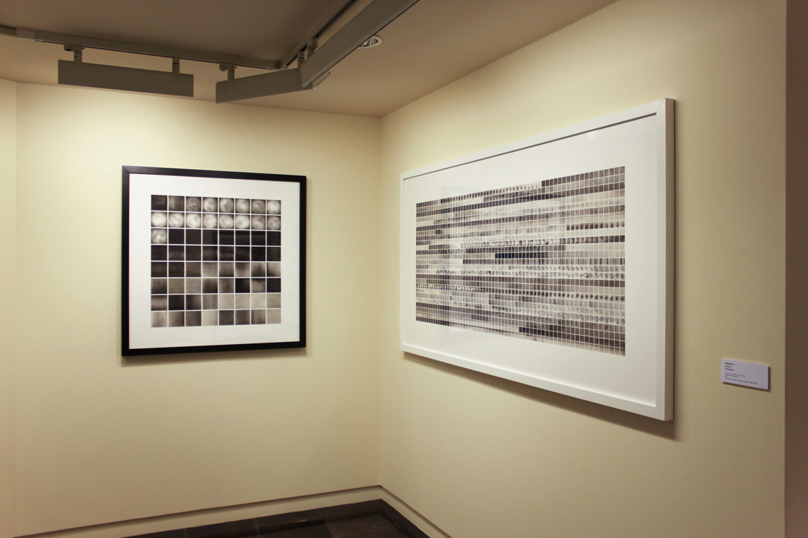 "Exhibition of Roberto López ""Principia"" at ""Casa de los Morlanes"" in Zaragoza"